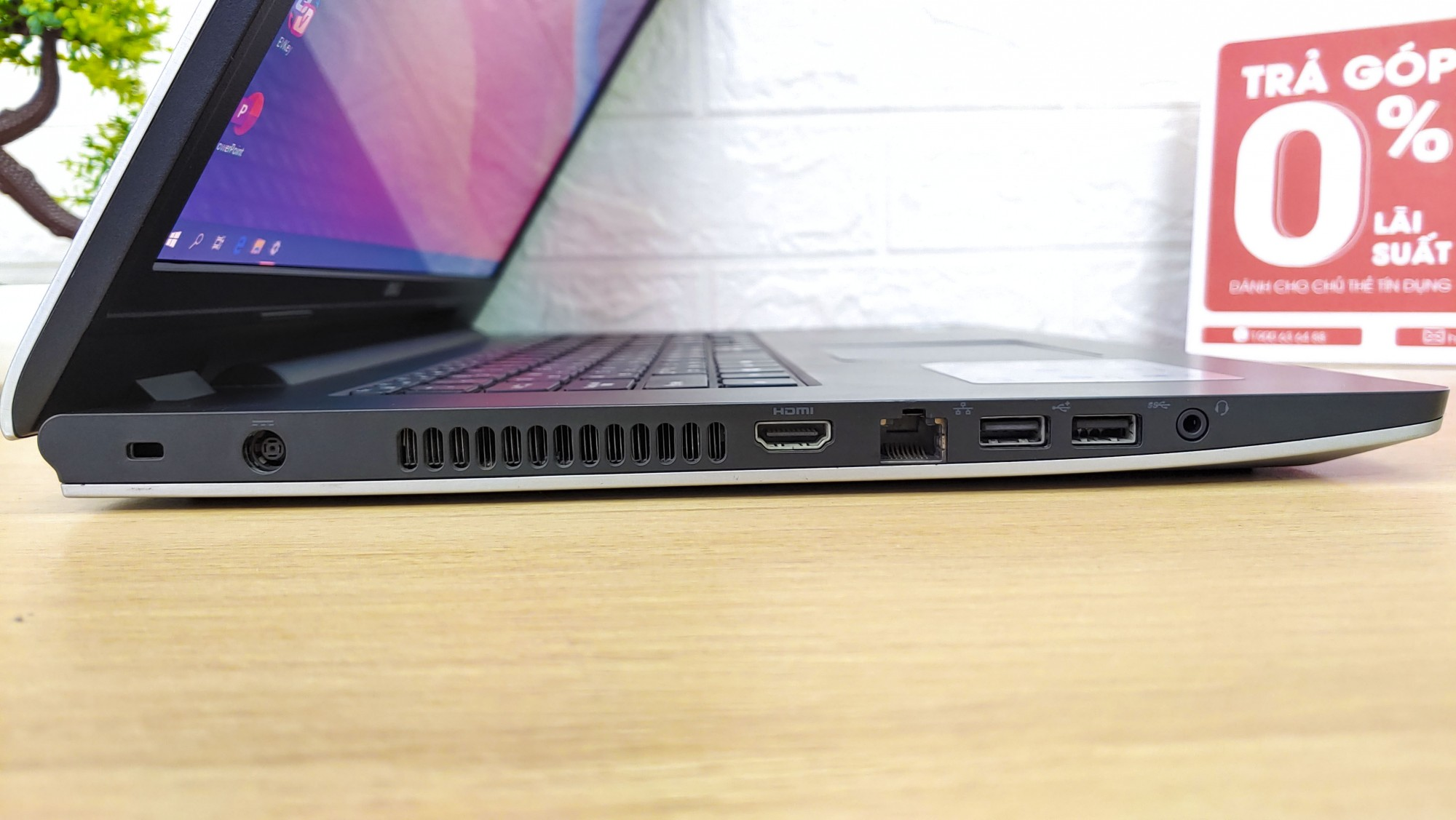 Laptop Dell 5748