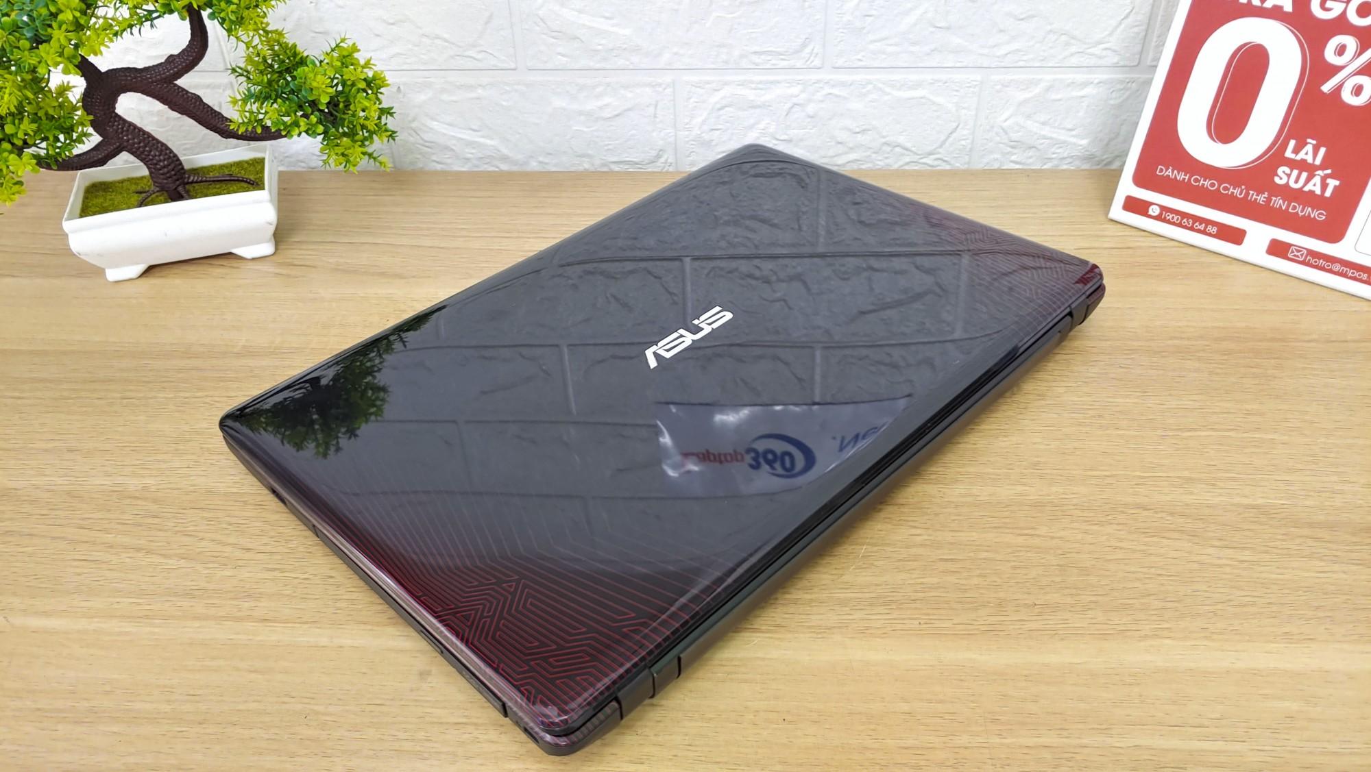 Asus Gaming X550