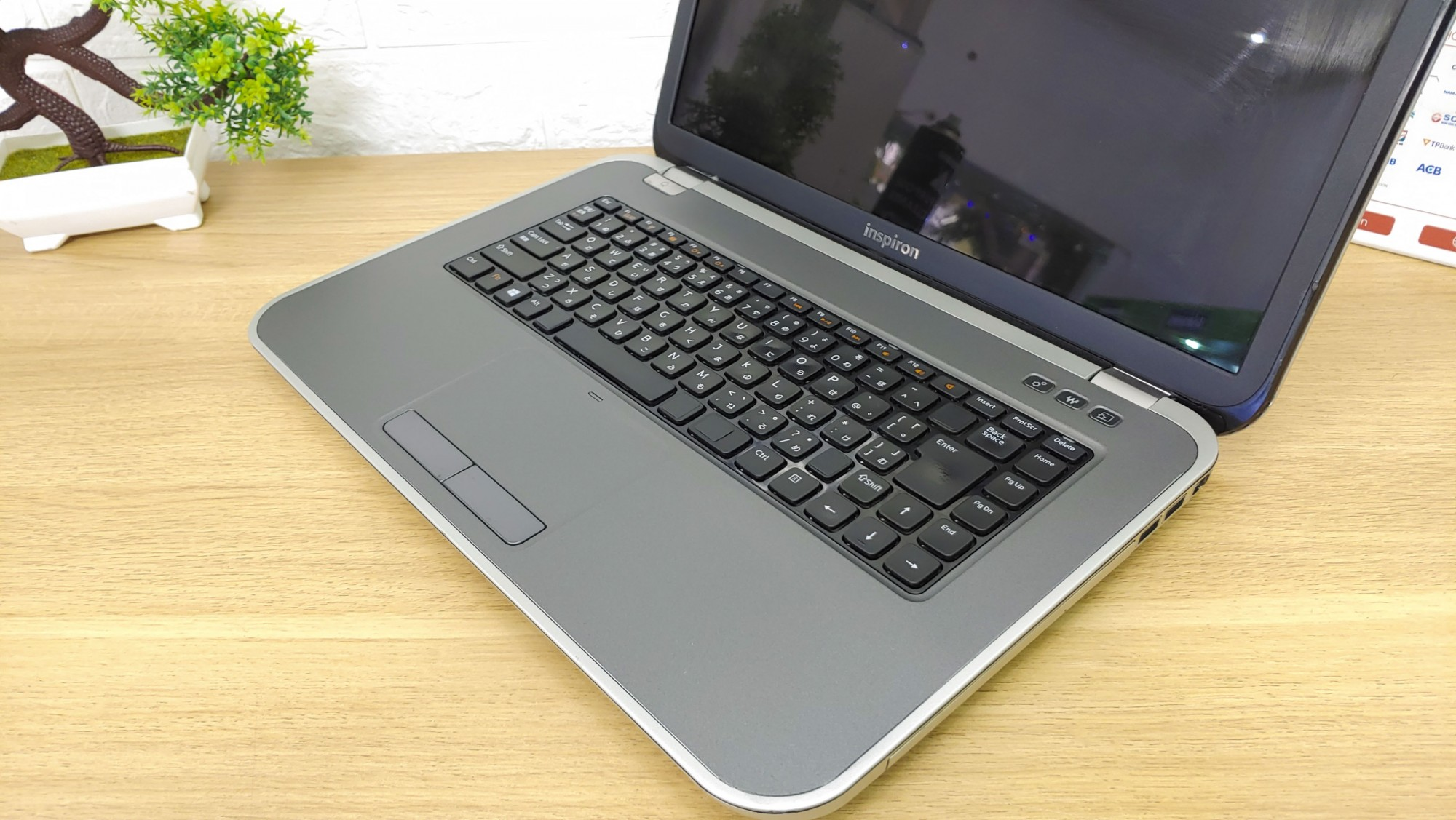 Laptop Dell N5520