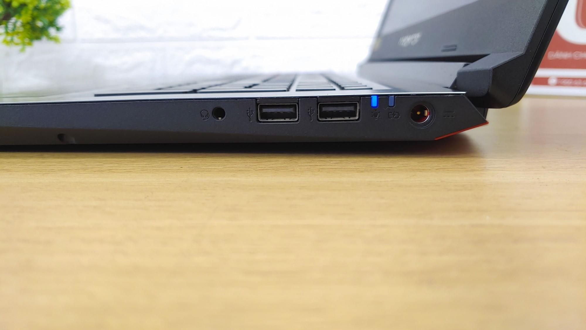 Acer Predator G3-572