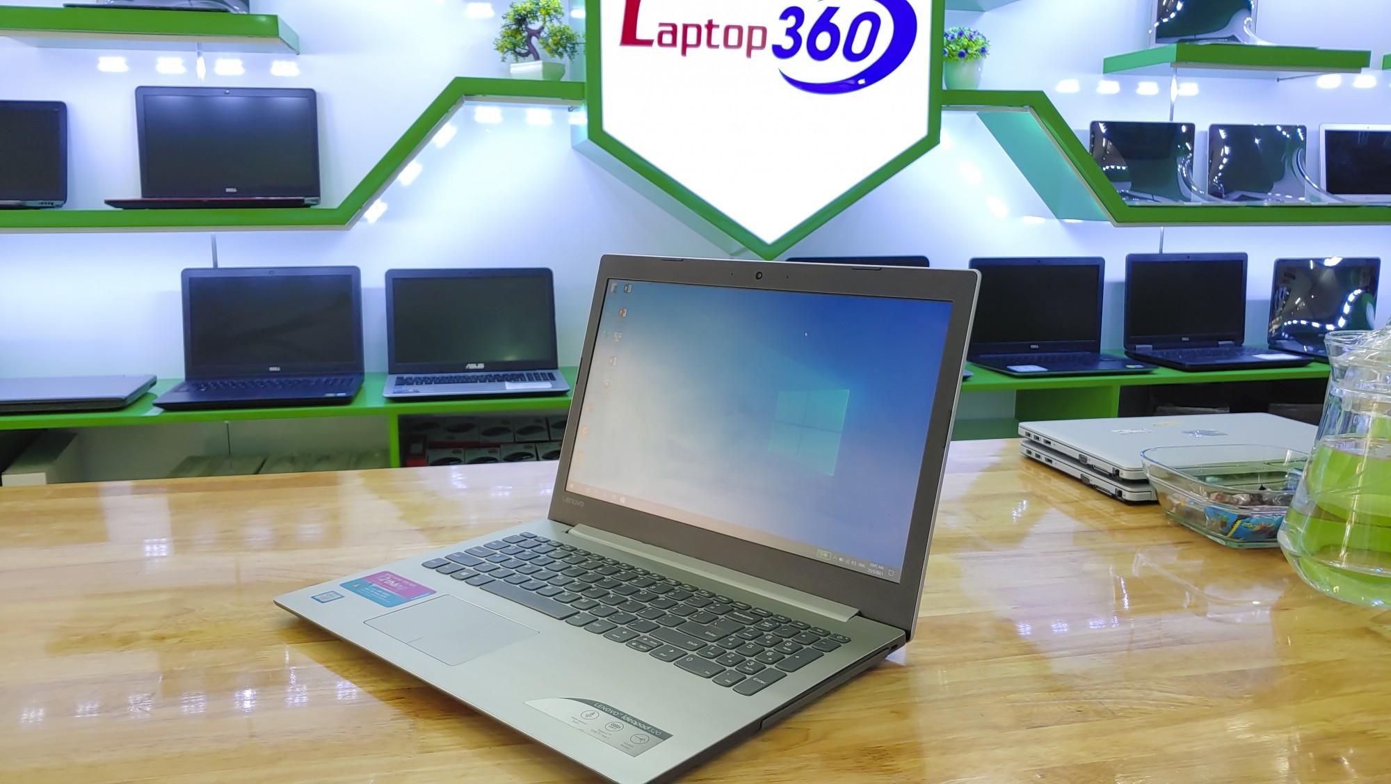 Lenovo 320s-15IKB
