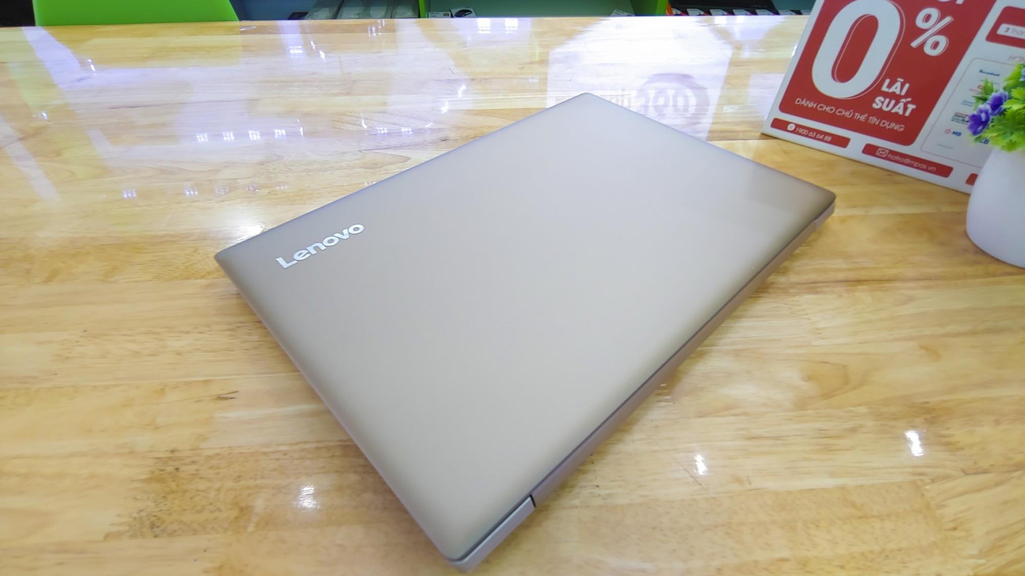 Lenovo IdeaPad 520 15IKB