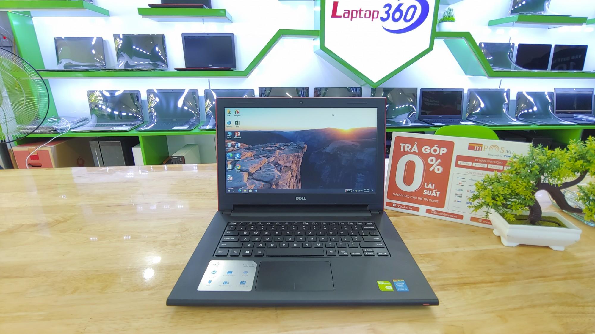 Laptop Dell N3442
