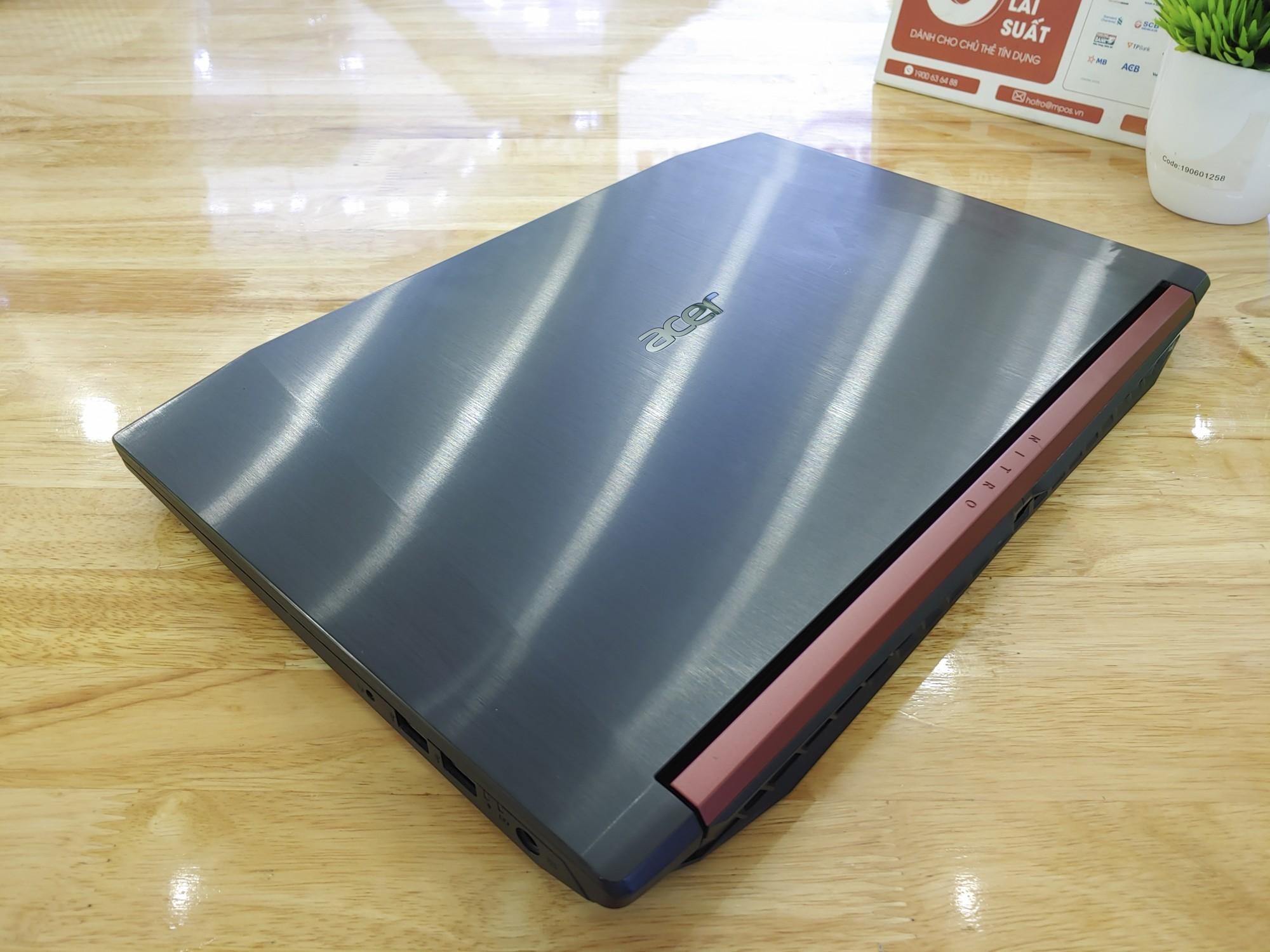 Acer Nitro AN 515-51