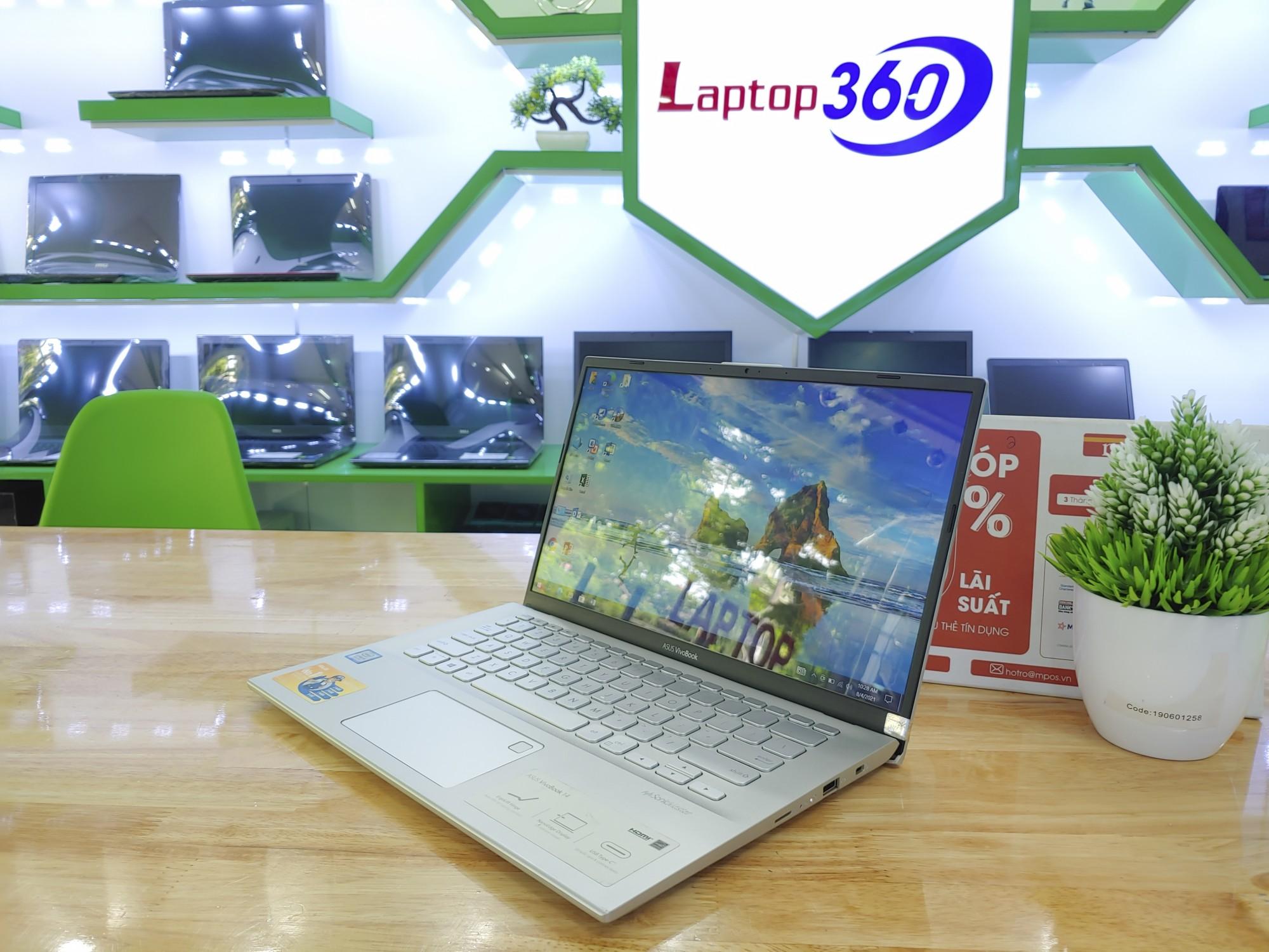 Asus VivoBook 14 A412F