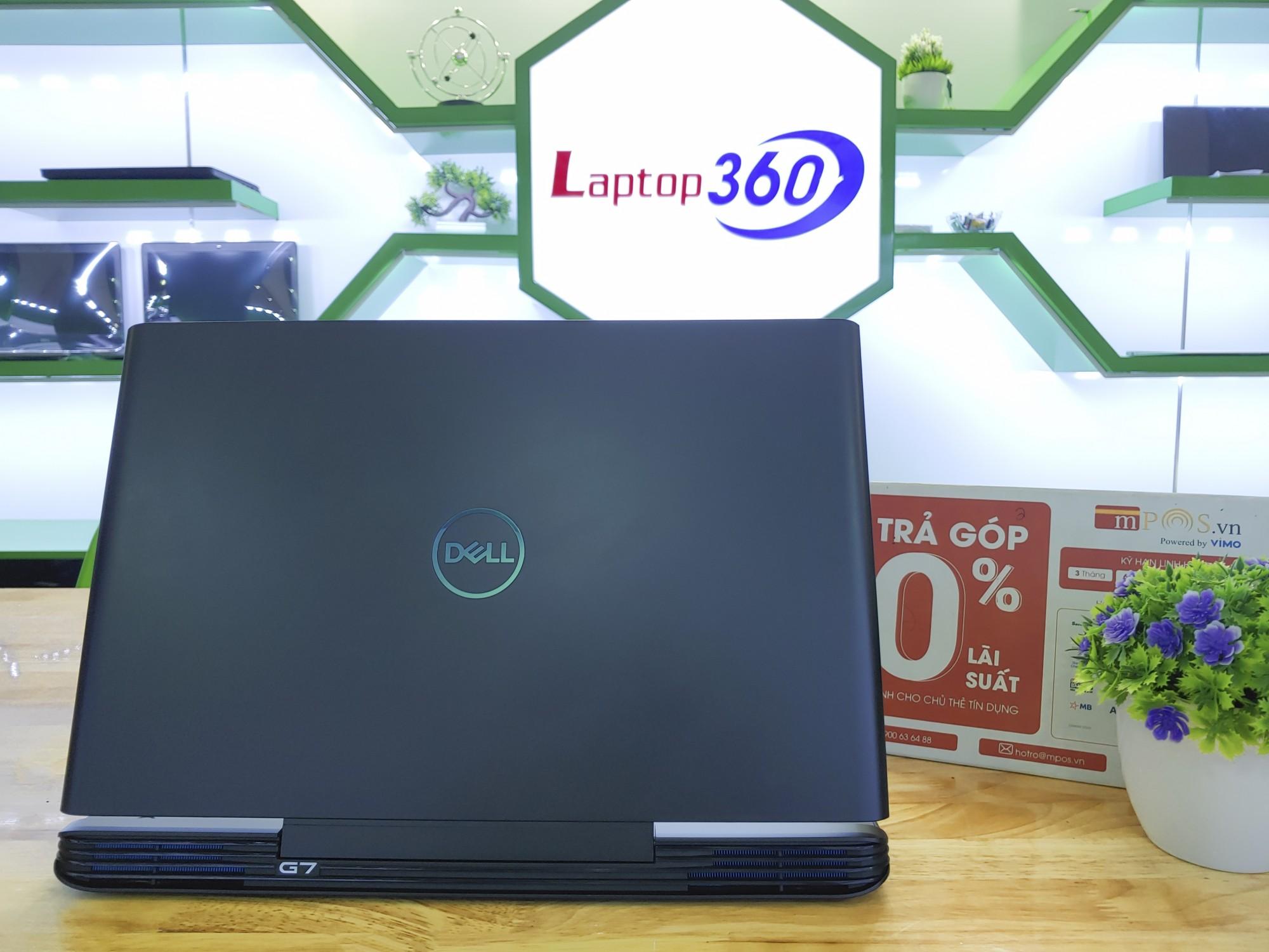 Dell Inspiron G7 7588
