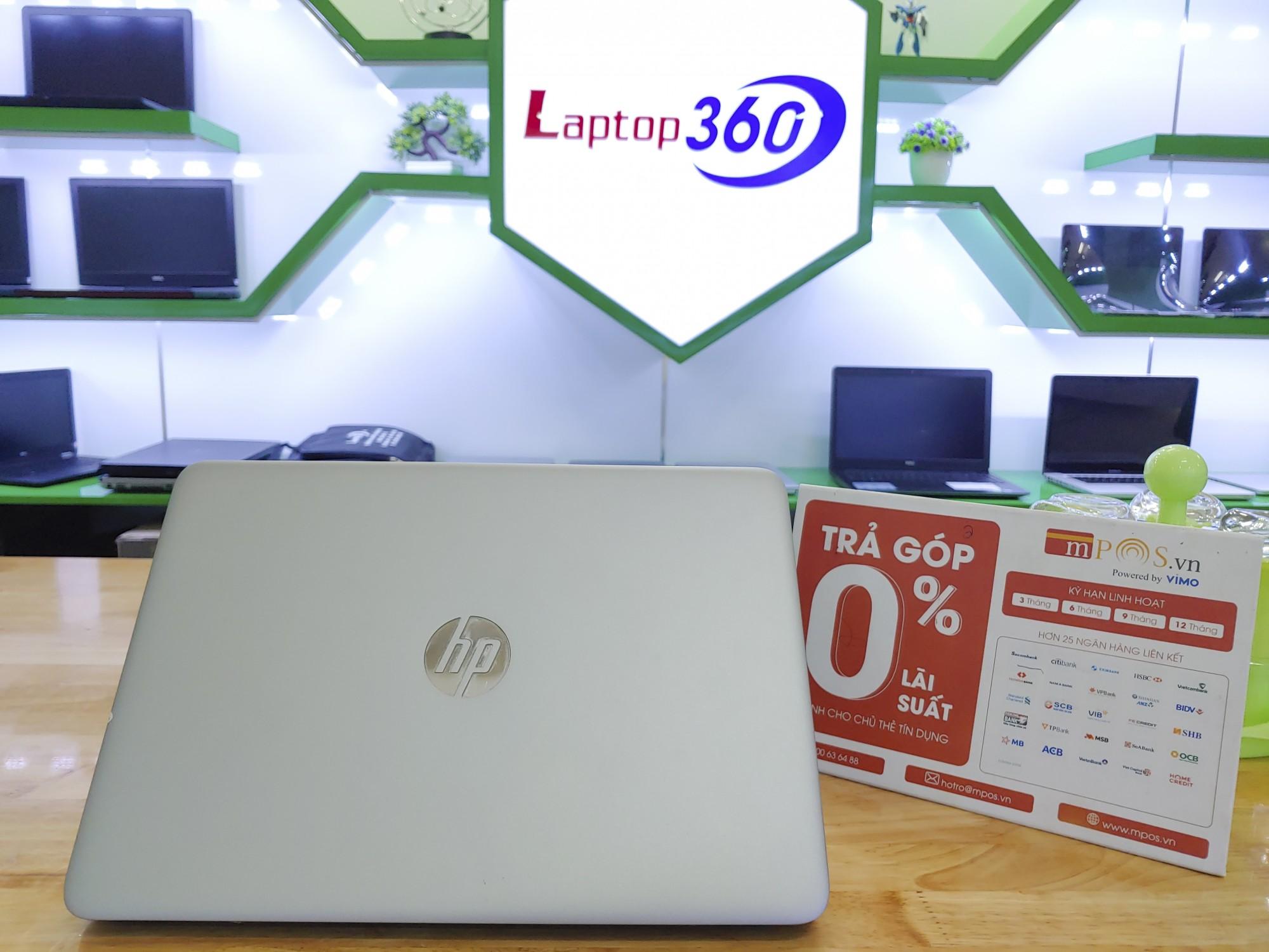 Laptop HP 840 G4