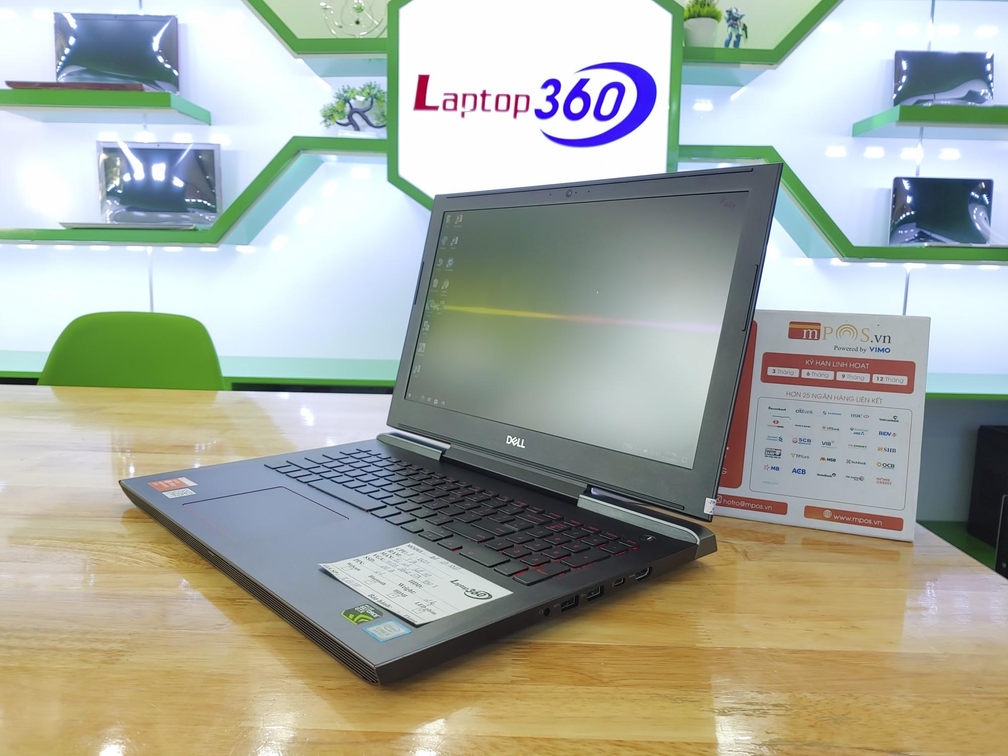 Dell Inspiron G5 5587