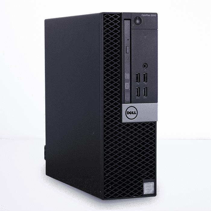 PC Đồng Bộ Dell 3040